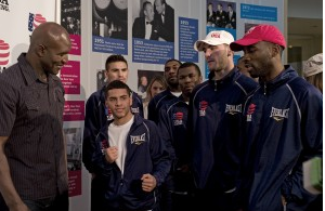 Haute Event: USA Boxing Olympic Team Benefit In Beverly Hills