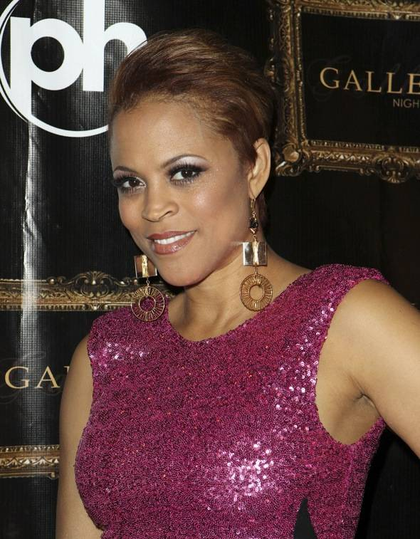 Haute Event: Shaunie O'Neal Parties at Gallery Nightclub