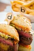 The DB Burger by E. Kheraj - For email