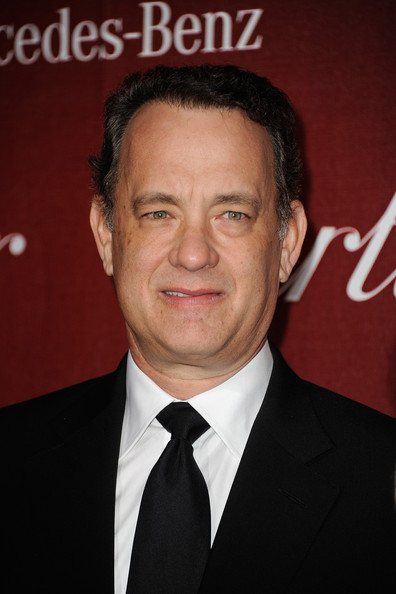Haute 100 Los Angeles Update: Tom Hanks to Narrate Stephen Colbert's Children's book