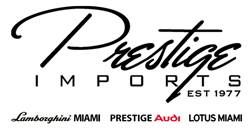 Prestige Imports to Collaborate with North Miami Police Department to Support Crime Prevention