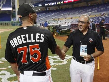 Haute 100 Miami Update: Emilio Estefan Produces Grand Opening of Marlins Park