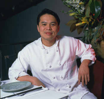 Haute 100 San Francisco Update: Chef Charles Phan to Serve at First Vegas Night Market