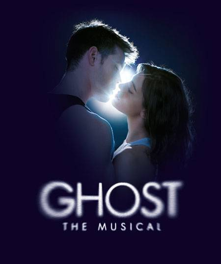 """Ghost"" Floats Onto The Great White Way"