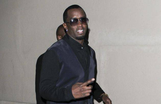 Haute 100 Miami Update: P. Diddy to Auction Mentoring Session for Charity