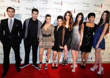 Haute 100 Los Angeles Update: Kardashians Sign $40 Million Deal with E!