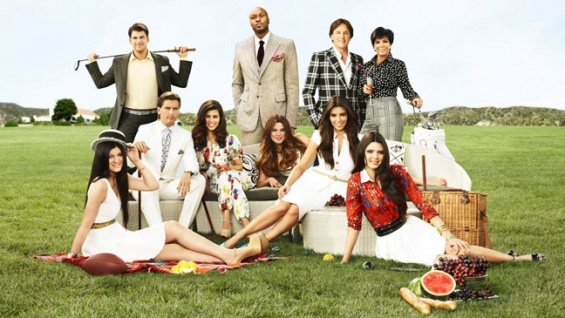 Haute 100 Los Angles Update: Kardashians Are Coming Back