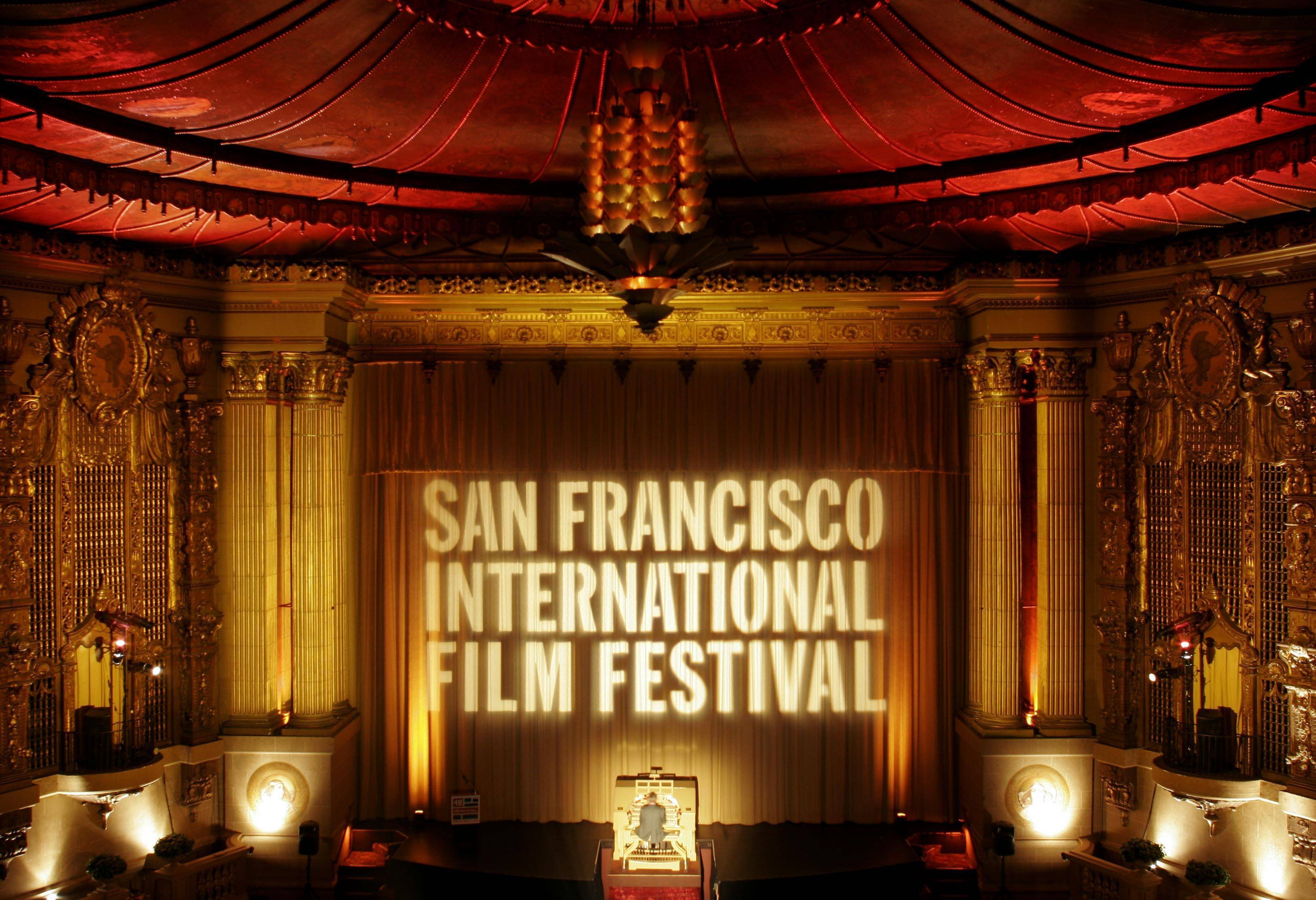 San Francisco International Film Festival Kicks Off 55th Season