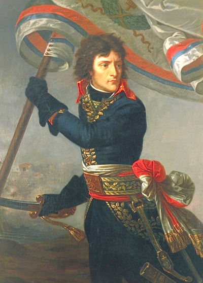 Arkhangelsk Presents Napoleon Graphic Art Exhibition