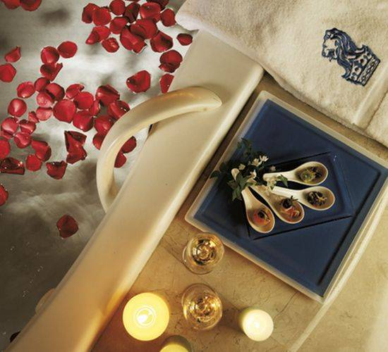 Luxury $88,000 Anti-Aging Treatments at Ritz-Carlton Korea