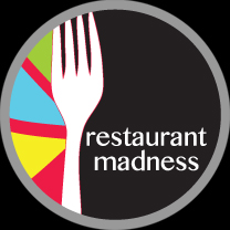 Cast Your Votes for Restaurant Madness Round Three