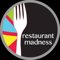 RESTAURANT MADNESS FINAL ROUND BEGINS AT MIDNIGHT!!!