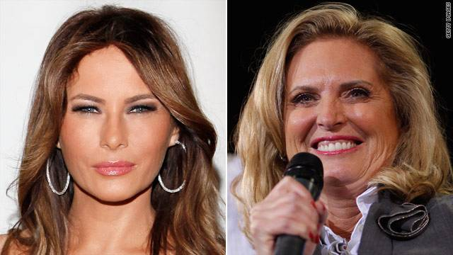Haute 100 New York Updates: Melania Trump to Host Birthday Fundraiser for Ann Romney Tonight
