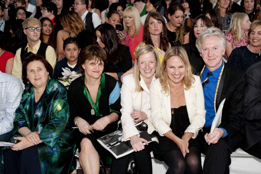 Haute Event:  AAU Luncheon and Fashion Show with Fashion Royalty