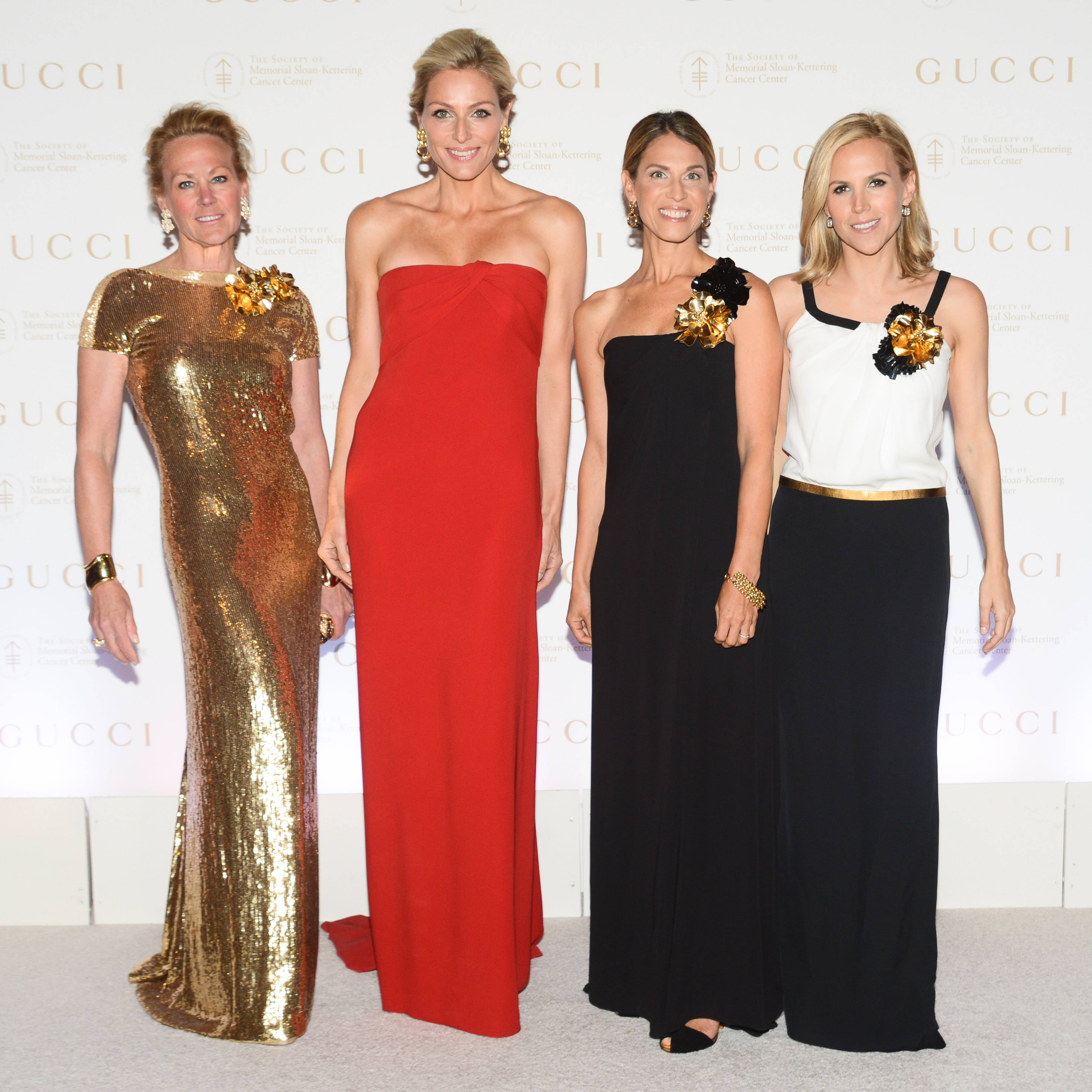 Haute Event: The Society of Memorial Sloan-Kettering Cancer Center 5th Annual Spring Ball