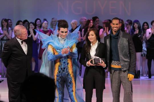Otis Fashion Show Gala Raises $1.1 Million for Design College