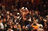Floyd Mayweather Jr. VS Miguel Cotto
