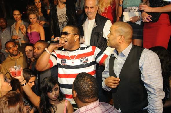Haute Event: The Party Continued at Tao Nightclub with Vinny Guadagnino, Joe Jonas, Busta Rhymes and More