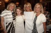 Nancy Brown,Melissa Sweetwood, Michele Sweetwood, Madeline Redstone