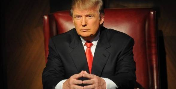Haute 100 Miami Update: Two More Seasons for Donald Trump's Celebrity Apprentice