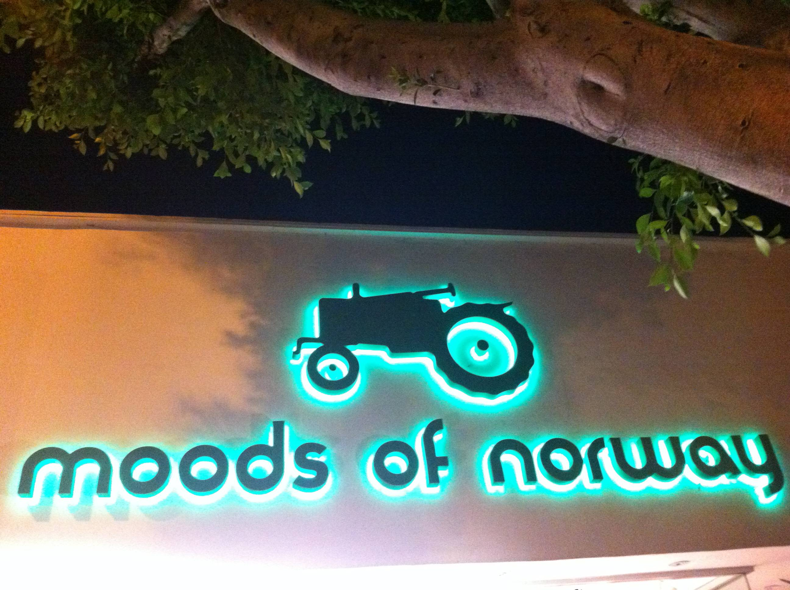 Haute Event: Moods of Norway Celebrates Third Anniversary On Robertson Boulevard