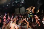 Redfoo performs at Lavo.