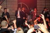 The Wanted perform at Lavo.