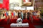 Miss USA Contestants