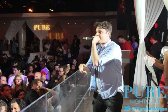 PURE Nightclub_Outasight_Performance 2