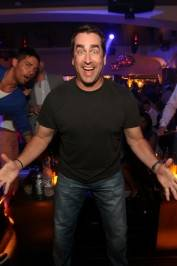Rob Riggle at Hyde Bellagio