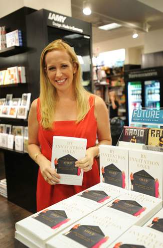 Author Event with Gilt Groupe's Alexandra Wilkis Wilson at Bal Harbour Shops