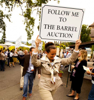 Auction Napa Valley, the Napa Valley Vintners' Global E-Auction Now Live