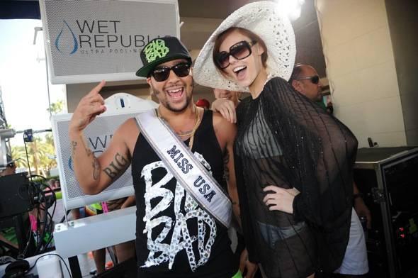 Sky Blu_Miss USA Alyssa Campanella_WET REPUBLIC