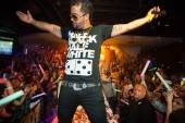 "Sky Blu kicks off his residency party, 'Who Came To Party?!"" at Pure Nightlcub."