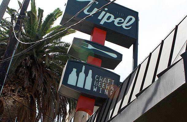 Celebrate American Craft Beer Week with The Tripel in L.A.