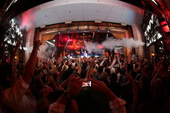 XS - Night Swim - Tiesto 2 - 5.20.12