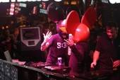 XS - deadmau5 7 - The Veldt release party - 5.6.12