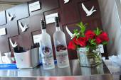 atmosphere  at the GREY GOOSE Vodka Lounge at the 138th Running of the Kentucky Derby4.