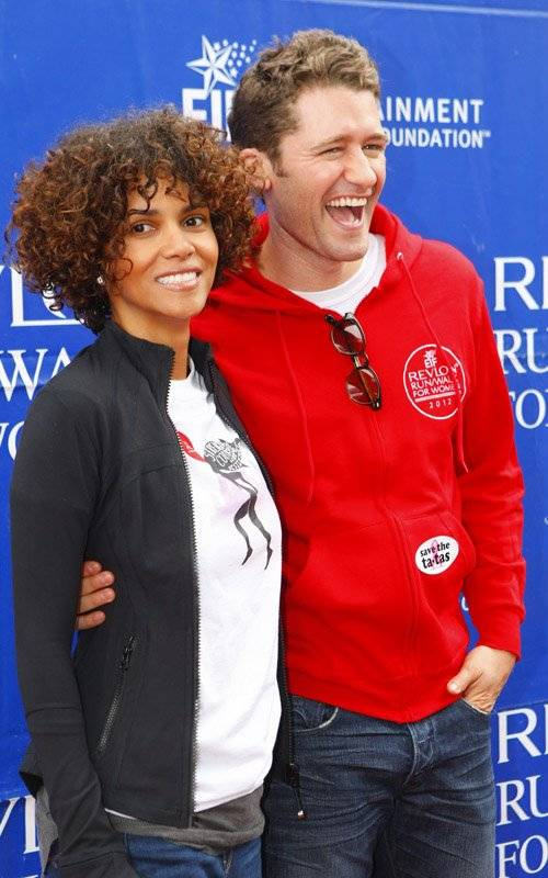 Halle Berry and Stars Hosts Revlon Walk for Women in L.A.