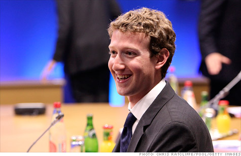 Haute 100 San Francisco Update: Mark Zuckerberg and Facebook Ring In IPO With All-night Hackathon