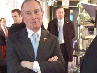 Haute 100 New York Updates: Mayor Michael Bloomberg being Courted for Presidential Endorsement