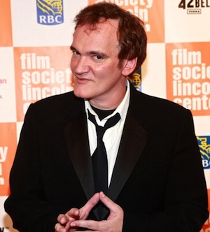 Haute 100 Los Angeles Update: Quentin Tarantino's Forthcoming Film 'Django Unchained' Will Continue Without Sacha Baron Cohen and Kurt Russell