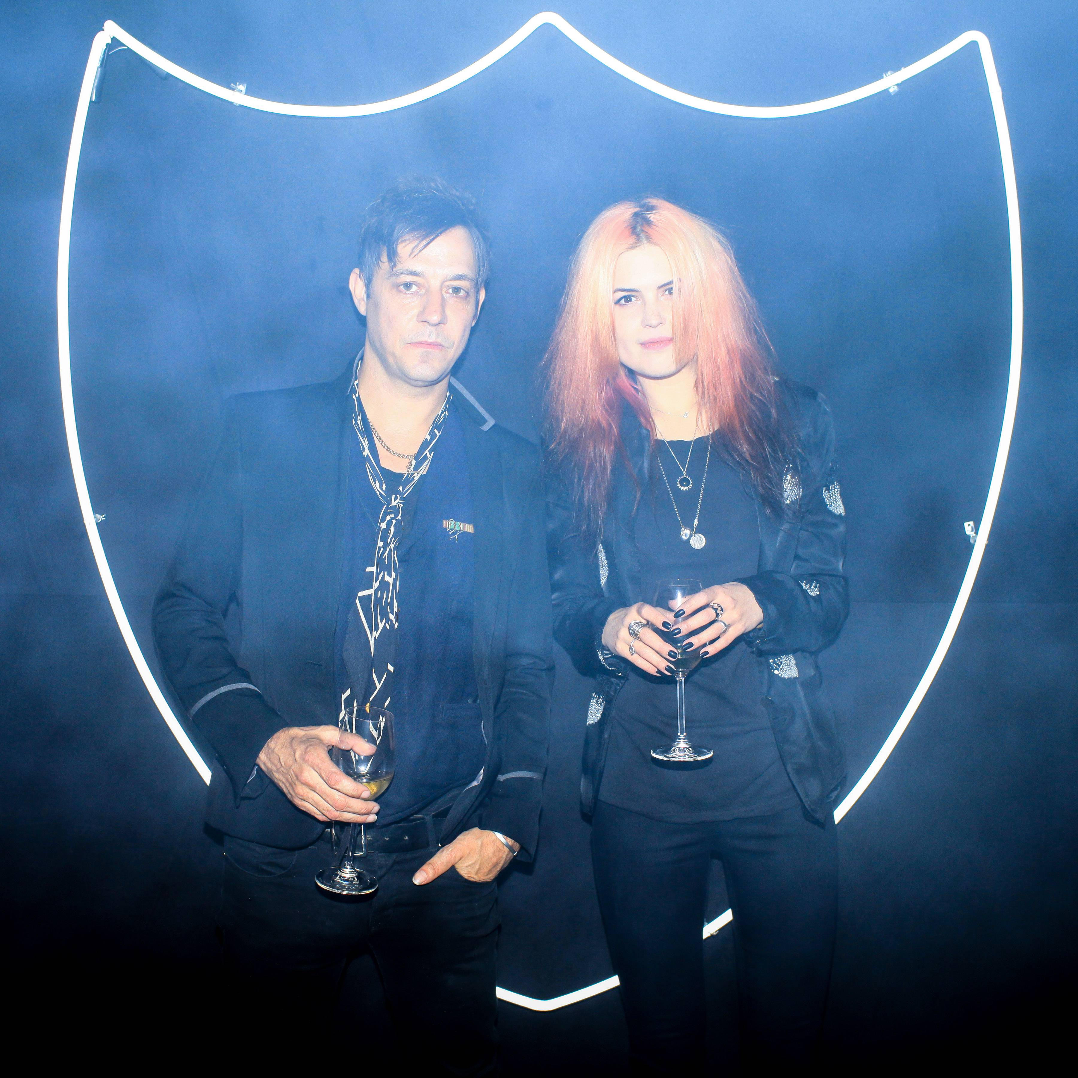 The Kills - David X. Prutting/BFAnyc.com