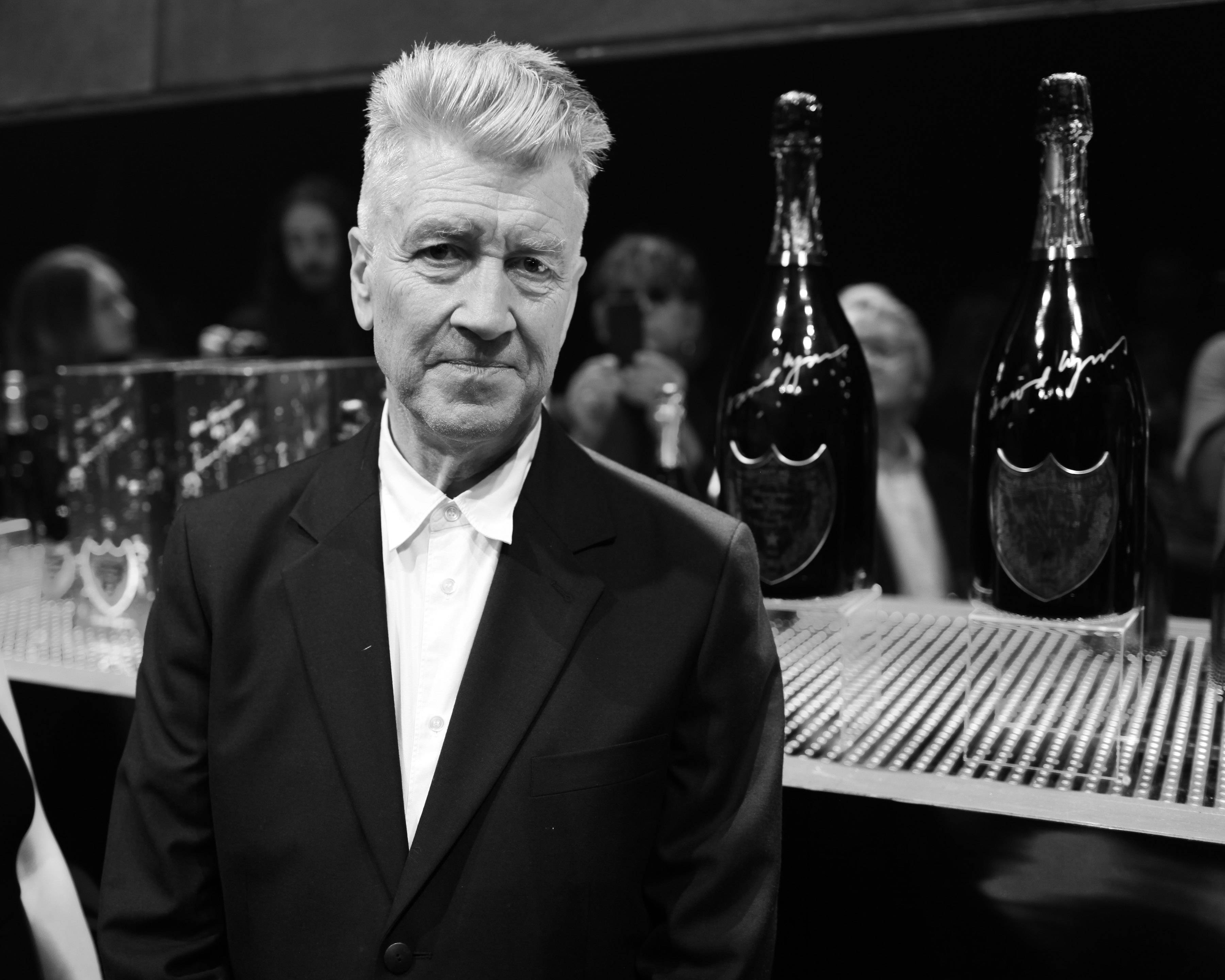 David Lynch - David X. Prutting/BFAnyc.com