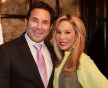Adrienne Maloof Paul Nassif Interview