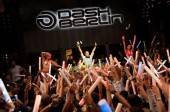 Dash Berlin spins at Tao for EDC Week.