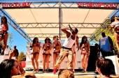Jason Derulo performs at Ditch Fridays pool party at the Palms.