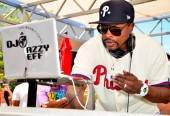 DJ Jazzy Jeff performs at the Palms for Ditch Fridays.