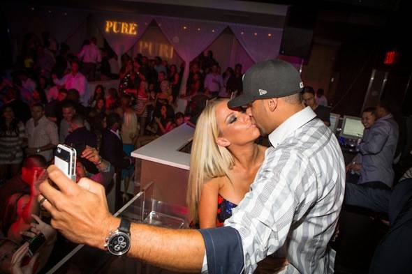 Hank Baskett and Kendra Wilkinson-Baskett