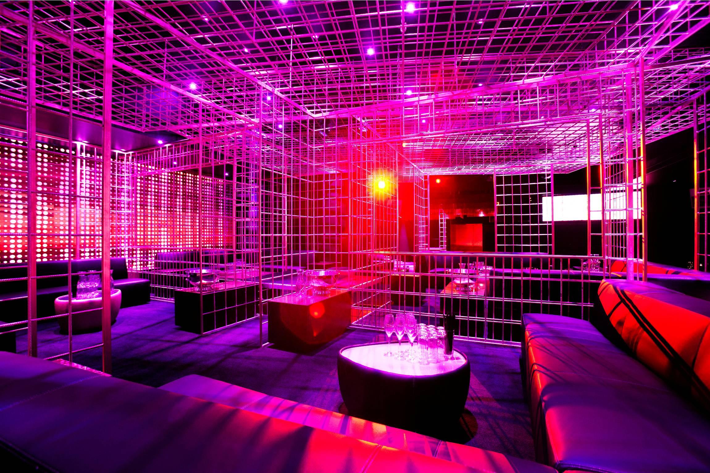 Hypnotiq Thursdays At Mansion Nightclub Haute Living